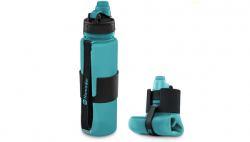 Benefits of Using a Collapsible Water Bottle