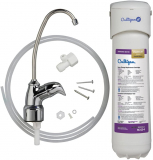 Culligan US-EZ-4 EZ-Change Level-4 Under-Sink Drinking Water System