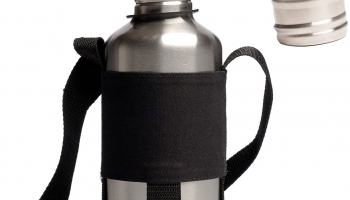 Klean Kanteen Stainless Steel Water Bottles – Complete Review