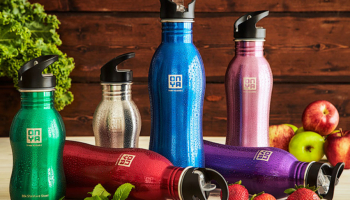 What does BPA-free water bottles mean?